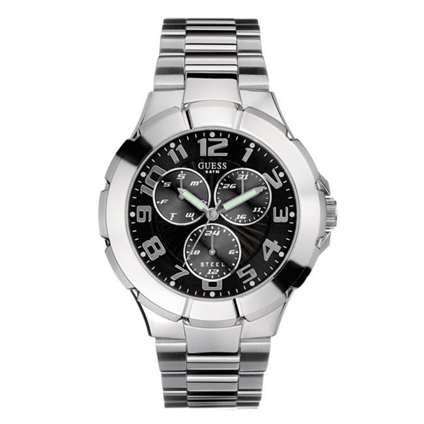GUESS Stainless Steel Bracelet 579bab8f306
